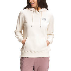 The North Face Women's Box NSE Pullover Hoodie