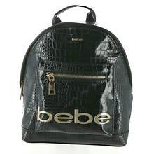 Bebe Fabiola SM Croco Backpack