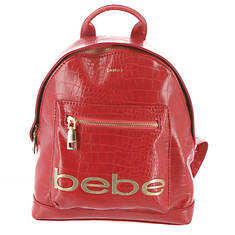 Bebe Fabiola SM Croco Backpack