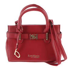 Bebe Evie Small Satchel
