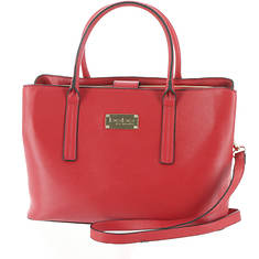 Bebe Aubrey Medium Satchel