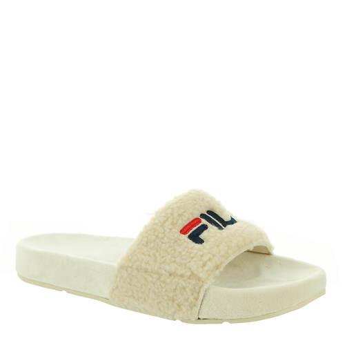 Fila Fuzzy Slides (Women's)