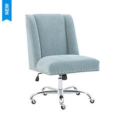 Linon Deacon Office Chair