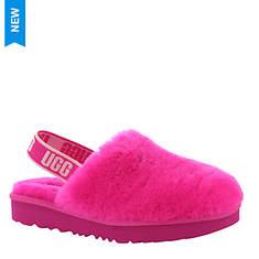 UGG® Fluff Yeah Clog (Girls' Toddler-Youth)