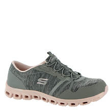 Skechers Sport Active Glide Step-Stepping Up (Women's)