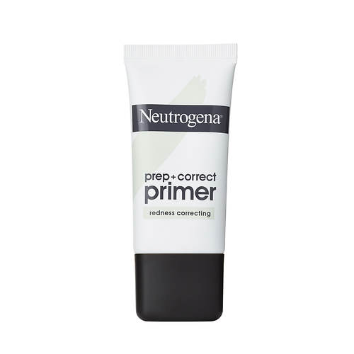 Neutrogena Healthy Skin Prep + Correct Primer for Redness