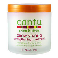 Cantu Shea Butter Grow Strong Treatment