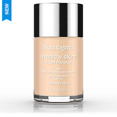 Neutrogena Healthy Skin Liquid Makeup Broad Spectrum SPF 20