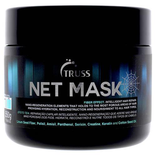 Truss Net Mask