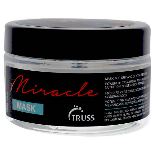Truss Miracle Mask
