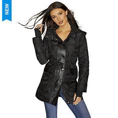 Textured Transitional Jacket