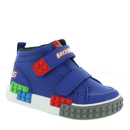 Skechers Kool Bricks-Lil Constructor-402224N (Boys' Infant-Toddler)