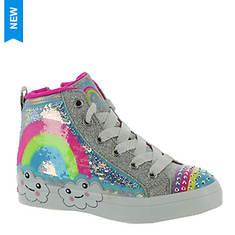 Skechers Twi-Lites 2.0-Rainbow Daydream 314551L (Girls' Toddler-Youth)