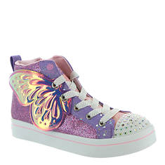Skechers TT Twi-Lites 2.0 Butterfly Wishes 314435L (Girls' Toddler-Youth)