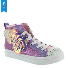 Skechers TT Twi-Lites 2.0 Btfly Wish 314435L (Girls' Toddler-Youth)