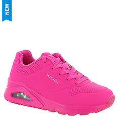 Skechers Uno Night Shades 310027L (Girls' Toddler-Youth)