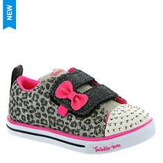 Skechers TT Sparkle Lite-Mini Leo 314753N (Girls' Infant-Toddler)