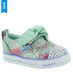 Skechers TT Shuffle Lite-Bow Delight 314928N (Girls' Infant-Toddler)