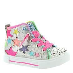 Skechers TT Twinkle Sparks Star Glitz 314792N (Girls' Infant-Toddler)