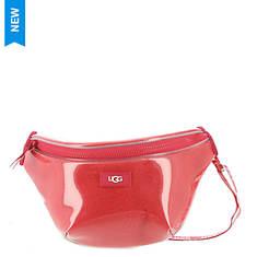 UGG® Nasha Belt Bag Clear