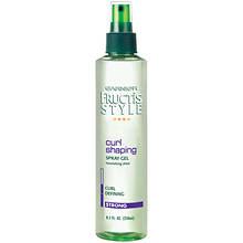 Garnier Fructis Style Curl Shape Defining Spray Gel