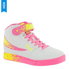 Fila Vulc 13 Matte Splatter Y (Girls' Toddler-Youth)