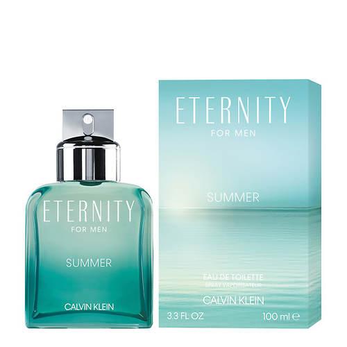 Eternity Summer for Men By Calvin Klein (Men's)