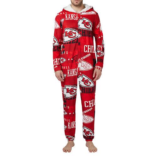NFL Ensemble Union Suit