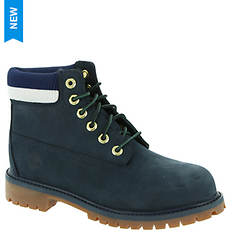 """Timberland Premium 6"""" Waterproof Boot Y (Boys' Toddler-Youth)"""