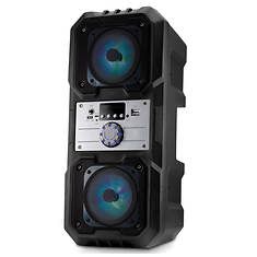 Coby Glow Motion Party Speaker