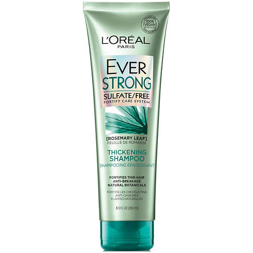 L'Oreal Paris EverStrong Sulfate-Free Thickening Shampoo