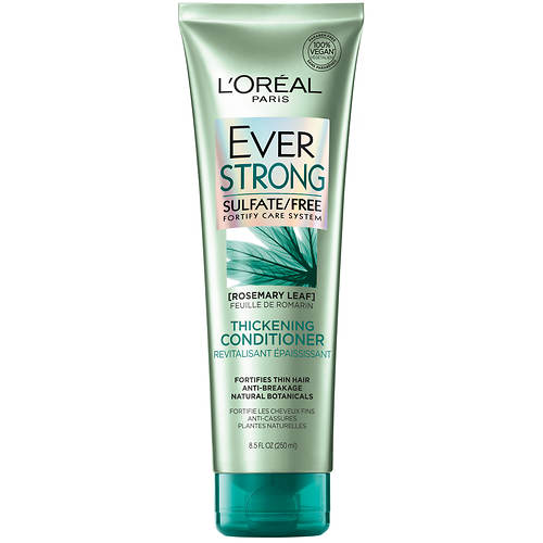 L'Oreal Paris EverStrong Sulfate-Free Thickening Conditioner
