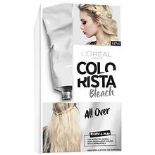 L'Oreal Paris Colorista Bleach All Over Kit
