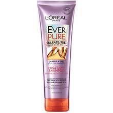 L'Oreal Paris EverPure Sulfate-Free Frizz-Defy Shampoo