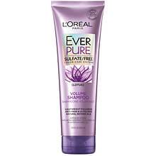 L'Oreal Paris EverPure Sulfate-Free Volume Shampoo
