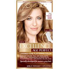 L'Oreal Paris Age Perfect Permanent Hair Color Kit