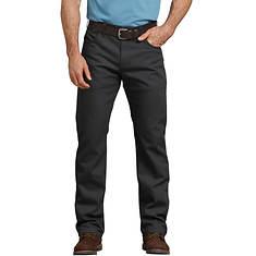 Dickies Men's Duck 5-Pocket Pant