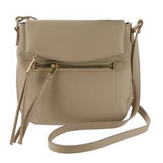 Urban Expressions Jean Crossbody Bag