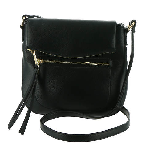 Urban Expressions Jean Crossbody Bag
