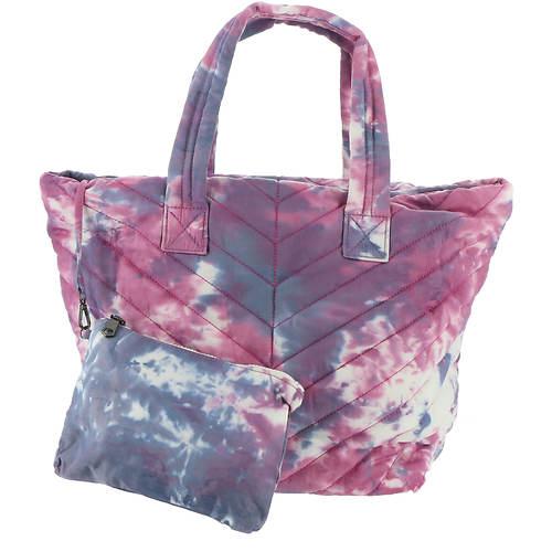 Urban Expressions Kickoff Tote Bag