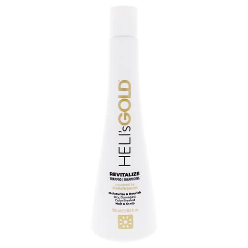 Heli's Gold Revitalize Shampoo