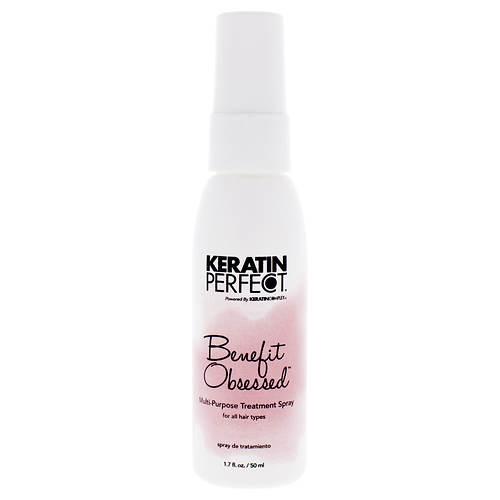 Keratin Perfect Keratin Benefit Obsessed Treatment Spray