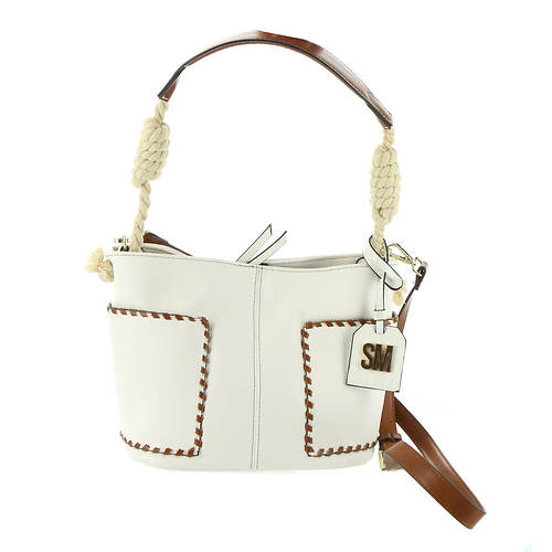 Steve Madden Lasso Bucket Bag