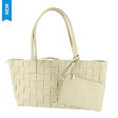 Steve Madden Burnish Tote Bag