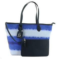 Steve Madden Key Tote Bag