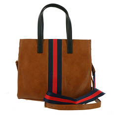 Moda Luxe Jasmine Crossbody Bag