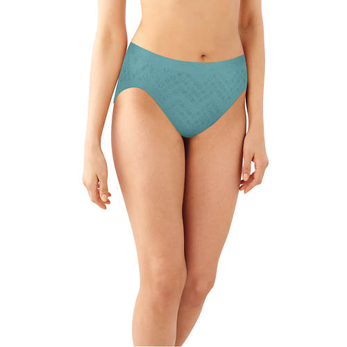 Bali Comfort Revolution Hi Cut Panty