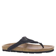 Free People Ivy Handwoven Footbed (Women's)