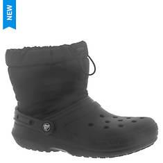 Crocs™ Classic Lined Neo Puff Boot (Unisex)