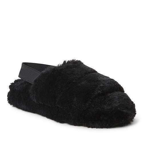 Dearfoams Luna Furry Slide (Women's)